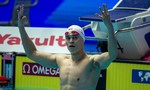 Kình ngư Sun Yang tuyên bố kháng cáo tới cùng lệnh cấm thi đấu 8 năm
