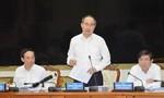 Bí thư Thành ủy TPHCM: Xây dựng bệnh viện dã chiến rất cần thiết
