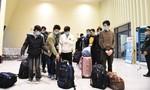 Cách ly 14 ngày với toàn bộ người Việt trở về từ Trung Quốc