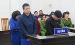 Hai án tử hình, 2 án chung thân cho đường dây buôn gần 11 kg ma tuý