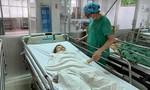 Cứu sống sản phụ vỡ thai ngoài tử cung