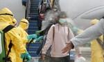 Chùm ảnh cuộc chiến chống dịch coronavirus toàn cầu