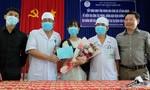 Nữ lễ tân khách sạn dương tính với virus Corona xuất viện