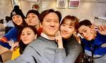 Trấn Thành đón tuổi mới bên Hari Won