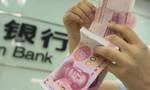 Ngân hàng Trung Quốc khử trùng cả tiền mặt vì dịch corona