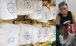 Bắt 15,5 kg ma túy ở Sài Gòn