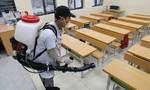 Học sinh ở TPHCM nghỉ học đến hết ngày 16-2