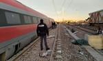 Tàu cao tốc trật bánh ở Ý, 32 người thương vong