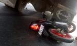 Xe tải chở thanh long gây tai nạn liên hoàn, 1 người tử vong