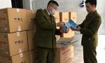 Phát hiện người Trung Quốc 'ôm' 50 thùng khẩu trang trong biệt thự