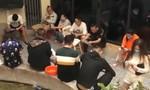 """Sức khỏe 16 người Trung Quốc ở """"chui"""" trong KS tại Đà Nẵng ra sao?"""