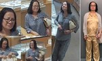 Người phụ nữ U60 gốc Việt bị bắt vì 'kiên trì' trộm trang sức trong 11 năm