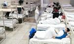 Đã có 37.552 người nhiễm,  813 người tử vong vì nCoV