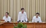 Lên phương án cho tình huống phải sơ tán công dân tại Hàn Quốc về nước
