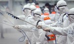 Số ca nhiễm tại Hàn Quốc tăng lên 3.526, Trung Quốc gần 80.000 ca