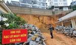 Đà Lạt: Sạt lở nghiêm trọng sau cơn mưa trái mùa