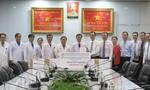 Tổng Lãnh sự Trung Quốc thăm và cảm ơn Bệnh viện Chợ Rẫy