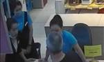 Nhân viên siêu thị ở Đà Nẵng dương tính nCoV sau khi tiếp xúc du khách Anh