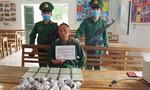 Chặn 10 bánh heroin, 7kg thuốc phiện từ nước ngoài vào Việt Nam