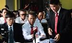 Phúc thẩm vụ Vinasun kiện Grab: Tòa tuyên giữ nguyên bản án sơ thẩm