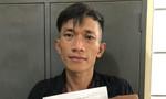 """Bắt kẻ trộm """"ngáo đá"""" ở Sài Gòn, thu kho hung khí nguy hiểm"""