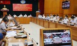 TPHCM đảm bảo tiến độ đại hội đảng bộ các cấp