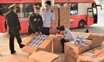 Bắt hơn 90.000 khẩu trang y tế chuẩn bị qua biên giới