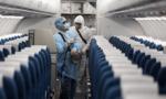Sau 3 lần âm tính, tiếp viên Vietnam Airlines xét nghiệm lại dương tính