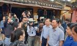 Chủ tịch tỉnh Quảng Nam gửi thư cho du khách nước ngoài cách ly