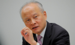 Mỹ triệu tập đại sứ Trung Quốc, phản đối phát ngôn về dịch nCoV