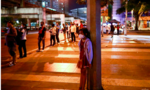 Vùng đô thị Manila giới nghiêm mỗi đêm chống dịch nCoV