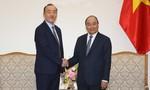 Gặp Thủ tướng, đại diện WHO đánh giá rất cao việc chống dịch của Việt Nam