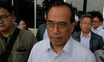 Bộ trưởng Giao thông Indonesia nhiễm nCoV, từng dự họp nội các