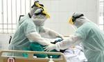 Một bệnh nhân người Anh mắc Covid-19 phải thở máy