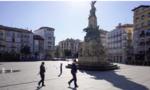 Tây Ban Nha phong toả một phần ngăn dịch nCoV