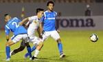 Hà Nội thua sốc Quảng Ninh ở vòng 2 V-League 2020