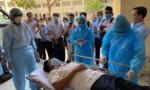 TPHCM: Bệnh viện thứ 2 điều trị COVID-19 đi vào hoạt động