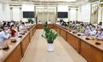 Bí thư Thành ủy TPHCM: Điều chỉnh cách làm việc để duy trì năng suất lao động