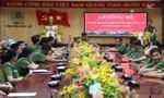 Điều động, bổ nhiệm lãnh đạo tại Công an Thừa Thiên – Huế