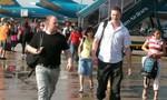 Dừng cấp thị thực cho người nước ngoài nhập cảnh Việt Nam trong 30 ngày