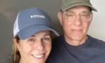 Tom Hanks và vợ xuất viện, cách ly tại nhà