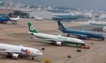 Bố trí vốn đầu tư công nâng cấp đường băng sân bay Nội Bài, Tân Sơn Nhất