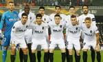 Gần nửa thành viên của đội bóng đá Valencia dương tính với nCoV