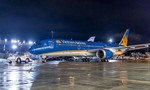 Máy bay của Vietnam Airlines gặp sự cố khi chuẩn bị cất cánh