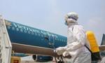 An Giang có 18 công dân đi trên chuyến bay với người nhiễm từ Malaysia về