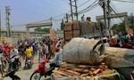 Leo lên thùng xe tải bị điện phóng, một nam công nhân thiệt mạng