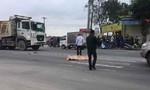 """Kinh hoàng xe """"hổ vồ"""" gây tai nạn liên hoàn, 3 người thương vong"""
