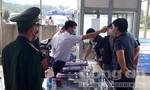 Ùn ứ tại cửa khẩu ở Quảng Trị do nhiều người Việt về nước