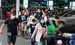 Khẩn cấp tìm khách trên 3 chuyến bay đi - đến từ Tân Sơn Nhất