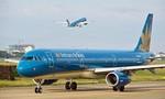 Vietnam Airlines dừng khai thác tất cả các đường bay quốc tế